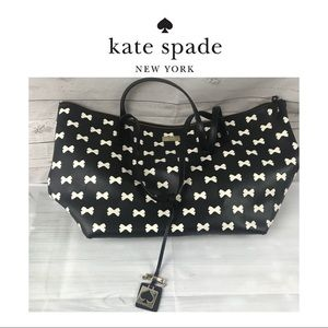 Kate Spade Bow Style Tote